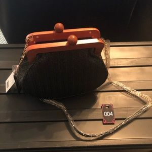 Handbags - Ladies Classic Vintage Look Bag